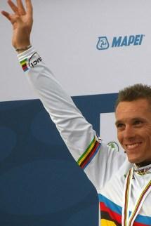 Kan wereldkampioen Philippe Gilbert zegevieren in zijn droomkoers? (Foto: © Tim van Hengel / cyclingstory.nl)