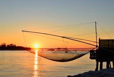 Tecniche di Pesca agli Alberoni