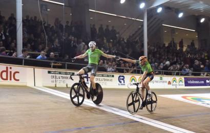 DBC skal være værter for tre store cykelevents i Ballerup Super Arena