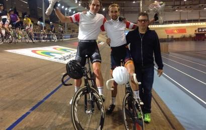 OL-bronzevinder vandt EM-generalprøve. Parløbssejr til Hester/Mørkøv