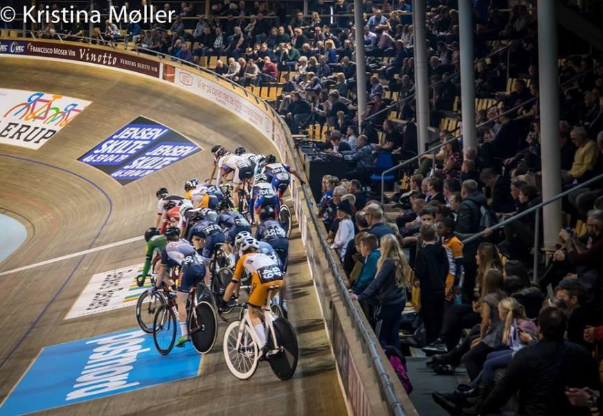 Fantastisk program venter tilskuerne torsdag i Ballerup Super Arena