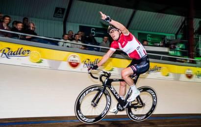 Marc Hester med i 3-dagesløb i Holland