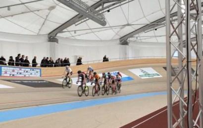 De danske mestre vandt Palle Lykkes Mindeløb