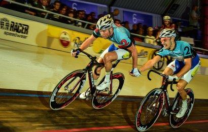 Kenny de Ketele/Moreno de Pauwklar til 6-dagesløbet i Rotterdam