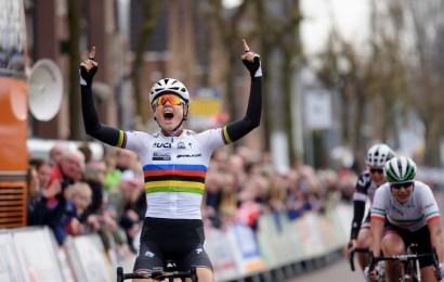 Amalie Dideriksen får lokal idrætspris for sjette år i træk