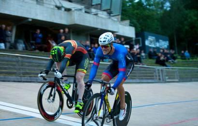 Seks ryttere er kvalificeret til jysk/fynske mesterskab i sprint