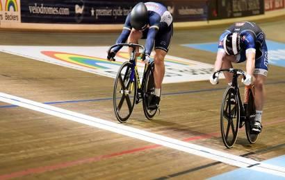 Endnu en ung dansker satser på sprint