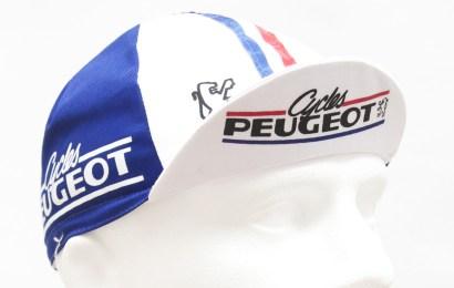 Skal du til Tour de France? Så skal du huske en cykelcap!