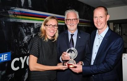 UCI udnævner Fyn som Bike Region