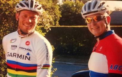 Flemming Kirkegaards blog: Verdensmesteren i bag røv på Paradisvej