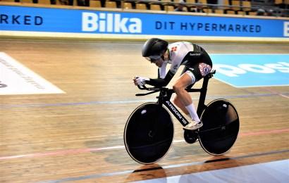 Timerekordforsøg og verdensklassecykling venter torsdag i Ballerup Super Arena