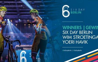 Hollandsk sejr i Berlins 6-dagesløb for andet år i træk