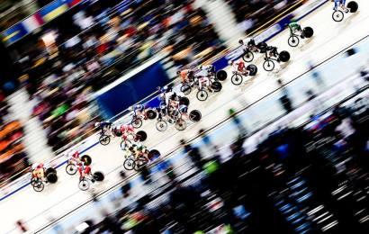 Opsamling bane-VM, 4. dag. Dansk fjerdeplads og amerikansk verdensrekord