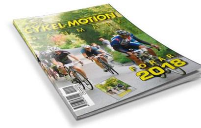 Magasinet Cykel-Motion Danmark ophører