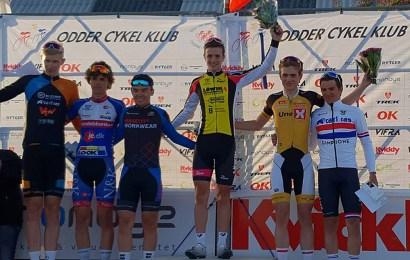 Hollandsk sejr i U19-udgaven af Tour de Himmelfart