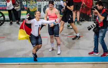 Olympisk mester alvorligt skadet efter styrt
