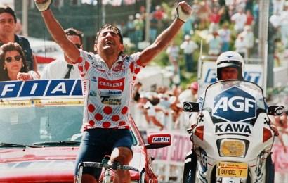 Kom på tur med italiensk cykelikon