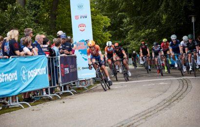 Fyens Rundt rykker UCI kategori