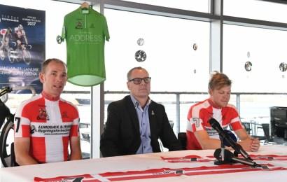 Cykelsportens glade dreng fylder 50!
