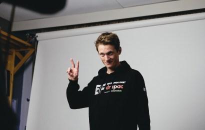Matti Breschel klar til sin 15. sæson som professionel