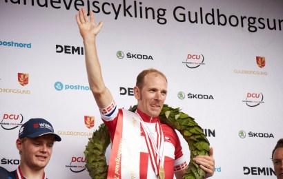 Michael Mørkøv: Jeg vidste, jeg kunne gøre det