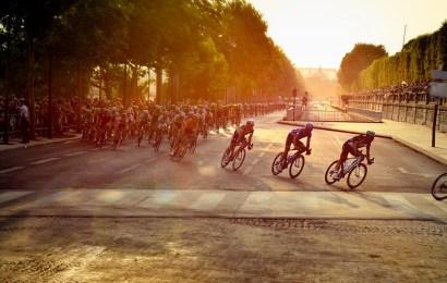 Tour de France i et historisk perspektiv