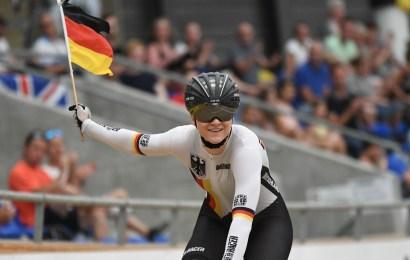 Endnu en U19 verdensrekord i Aigle