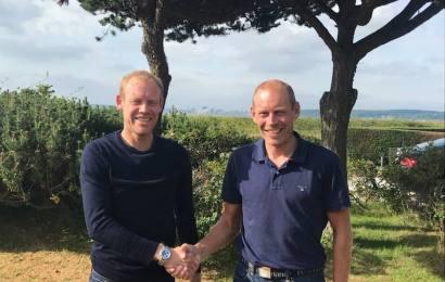 Michael Skelde bliver sportsdirektør på Riwal-Ceramicspeed