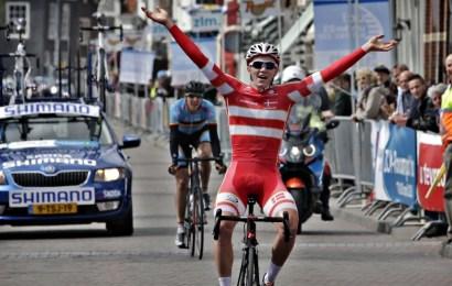 Stærkt dansk hold til Tour de l'Avenir