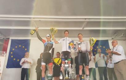Endnu en UCI sejr til Martin Toft Madsen