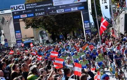 Cykelsporten vokser. Fire nye medlemmer hos UCI