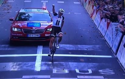 Søren Kragh Andersen udtaget til Tour de France