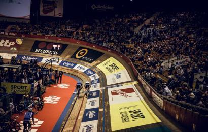 Fem danskere med i U23 løbet i Gent