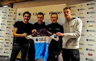 Finne tog danskers WorldTour plads
