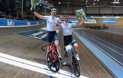 Sejr i Parløb med handicap til Norman/Malmberg