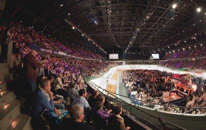 Lasse Norman og Marc Hester skal køre sammen i Rotterdam