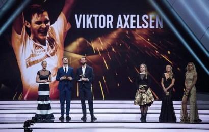 Michael Valgren blandt tre finalister til at blive Årets Sportsnavn