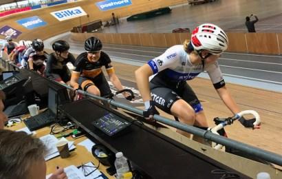 Amalie Winther Olsen også dansk mester i scratch