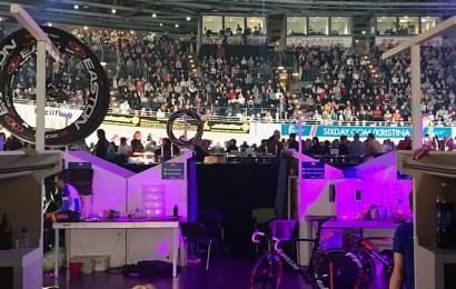 50.500 tilskuere til Berlins 6-dagesløb