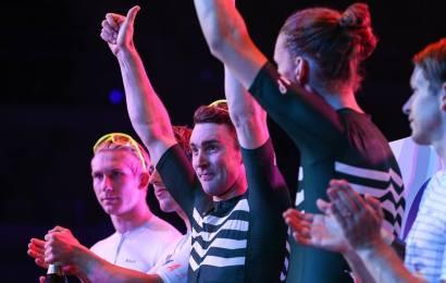 O'Brien og Howard sejrede i Melbourne. Dansk 15. plads hos kvinderne