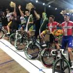 Belgisk sejr i Bilka 6-dagesløbet 2019