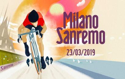 Tid til Milano-Sanremo nr. 110