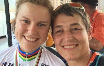 Danmarks kvindelandtræner stopper