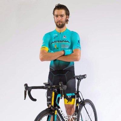 Belgisk Astana-rytter med i gadeløb i Lyngby