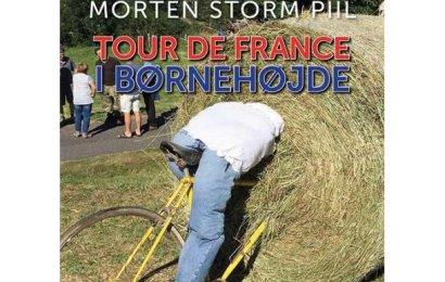 Ny bog til børn om at være til Tour de France