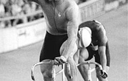 Den danske mester tæt på legendes rekord