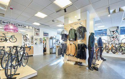 Endnu en københavnsk cykelbutik lukker