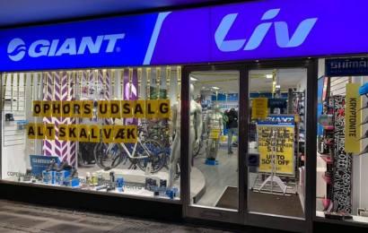 Nok en københavnsk cykelbutik lukker