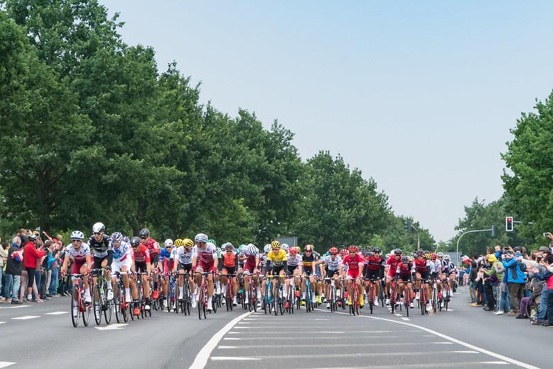 Alle danske cykelløb indtil 1. juni aflyst