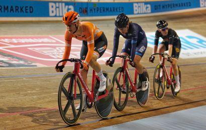 Rytger sponsor for kvindeløb den 28. december i Ballerup Super Arena